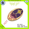 wholesale Professional customized metal lapel pin