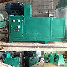 Popular in Asia rice husk charcoal machine