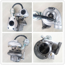 TB2565 Turbocharger for Perkins JCB Shovel Loader 1004.4 THR3 Engine 452073-5004S