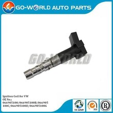 Genuine Ignition Coil For VW 066905100/066905100B