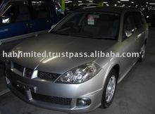 2002 Nissan Wingroad -Japanese used car