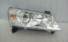 HEADLIGHTS AUTO PARTS CAR ACCESSORIES FOR GEELY EC7 SEDAN CHINESE CAR HEAD LMAP OEM 1067001211 10670011212