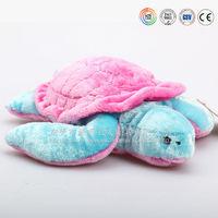 Hot selling plush Sea Animal stuffed turtle toys