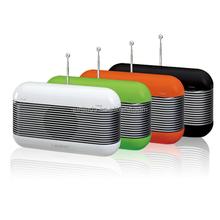 AM FM home radio