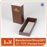 Special paper cardboard box for perfume packaging