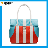 """YINUO new fashion lady shoulder bag for 13.3"""" laptop"""