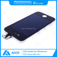 Wholesale Brand new high quality for lcd iphone 4s original new touch screen digitizer assembly