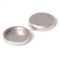 Air Conditioner Parts OEM high quality heat sink stainless steel end cover