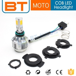 Integrated Design, Easy Installation 8-36V LED M3 MINI Motorcycle Driving Lights Buls