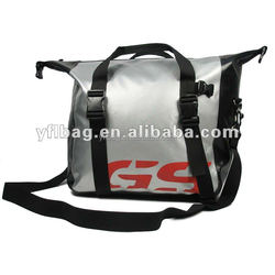 high quality waterproof pvc duffel bags for motorcycle