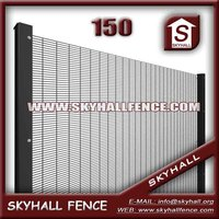 Best Seller Free Design Welded Wire Fence Panel