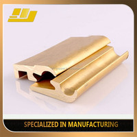 customized brass textile machinery spare parts