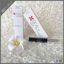 GROW Up To 2 mm After Using For 7-14 days Real plus natural growth serum No.1 eyelash growth liquid