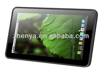 9 Inch Support Two Cameras Bluetooth Tablet PC Game