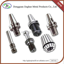 hot china products wholesale cnc machined parts in precision drilling services