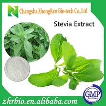 free sample for trial KOSHER supplier pure sweetener 97% rebaudioside A stevia leaf extract stevia extract RA97%