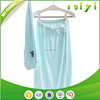 100% cotton Wrapped terry towel Woven Women Bath towels dress