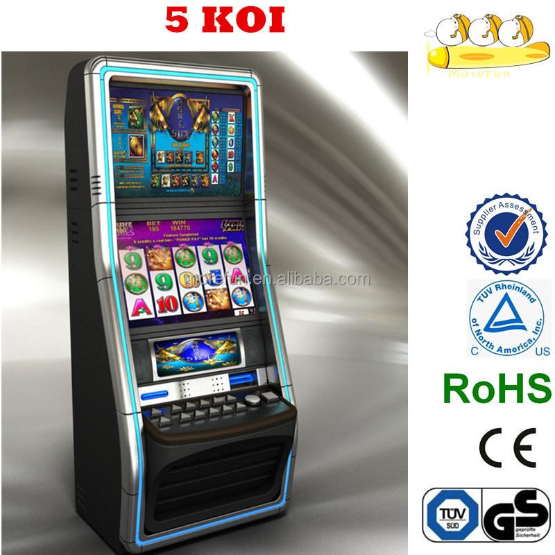free casino slot play