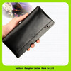 14305 Hot selling leather wallet case for iphone 5