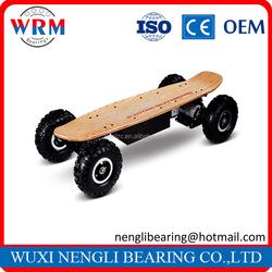 Made-in-China High Quality 2 Wheel Mini Electric Skateboard With Low Price