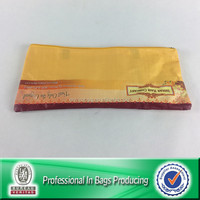 INDIAN HAIR COMPANY Hair Extension Packaging Bag