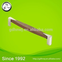 With Germany machine high quality zinc-alloy gold coloured matt pull handles and