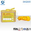 SKQ005 Furniture From China With Prices Cheap Plastic Storage Box For Sharps