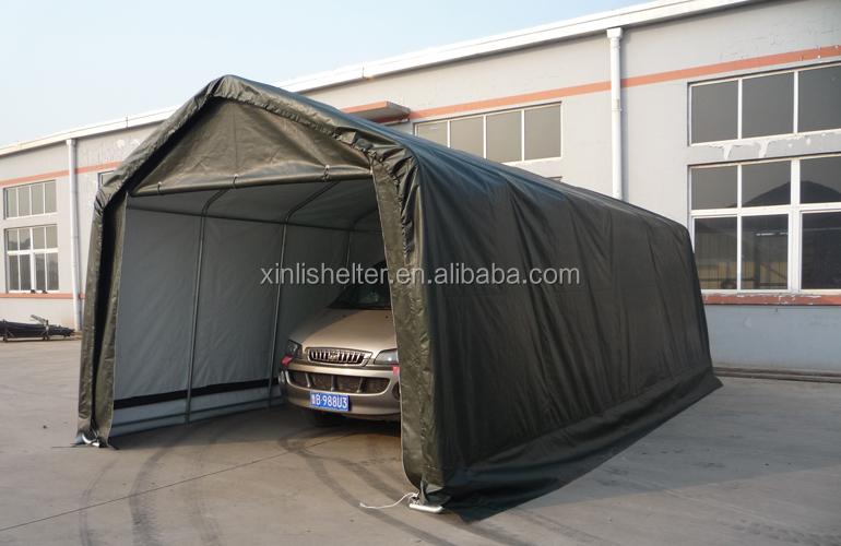 vente chaude mobile de voiture abri portable couvert garage toit et abris d 39 auto id de produit. Black Bedroom Furniture Sets. Home Design Ideas