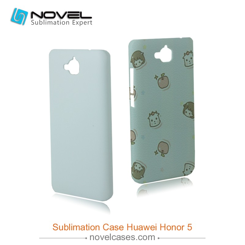 Wholesale diy blank cell phone case for huawei enjoy 5 for Diy phone case template