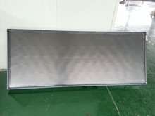 Hot selling solar water heater parts thermal solar panels