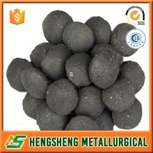 Ferro silicon 75% from China supplier with high purity