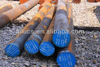 Hot Forged High Hardness Heat-treatment 4140 steel strength