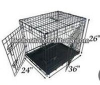 Indoor or Outdoor chicken wire mesh/ dog cage