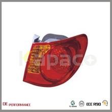 OE NO 92402-2H010 Wholesale Kapaco Brand Tail Light Replacement For Hyundai Elantra (XD)
