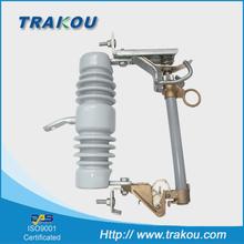 TRAKOU 100A /200A 33KV Automotive Fuse Types High Power Dropout Fuse Cutout