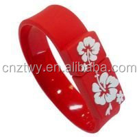4tb bracelet disks, free logos usb, 2tb silicon bracelet usb flash drive