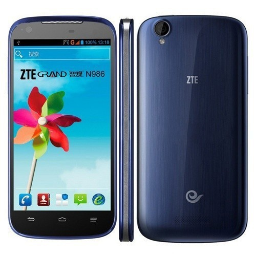 ... Phone In Stock Zte Cdma Gsm Android Mobile Phone - Buy Zte N986,Zte