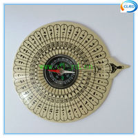 Bulk Compass Pointed to Mecca M103 Islamic Qibla Direction Compass for Muslims