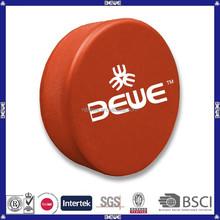 promotion custome logo printing cheap ice hockey puck