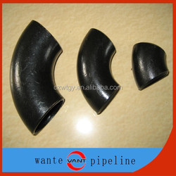 Stainless Steel Pipe Fittings , 304/316 90deg elbow, LR(email:admin@hbwtgy.com)
