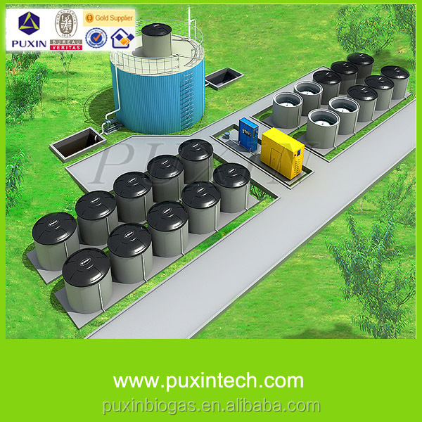 food digester machine