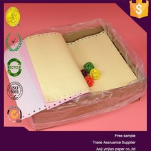 Professional factory supply directly computer printing paper 9'*11'