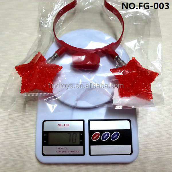 LED STAR HEADBAND (10)