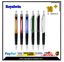 cheap promotional plastic / metal pen ballpoint pen