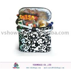 Picnic basket cooler BS-005A