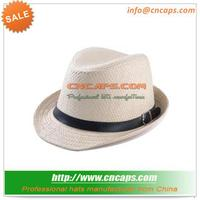 Festival Womens Straw Cowboy Hat With Logo