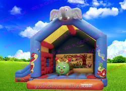 jumping castle/ excellent quality inflatable sports combo game jumping castle supplier /inflatable castle /inflatable bouncer