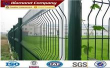 China Anping factory high Quality Competitive Price Holland Welded wire Mesh Fence (Trade Assurance)