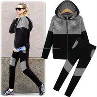 Custom women's hooded sweatshirt, Casual Hooded Sweatshirt Jacket, wholesale a full set of women's zipper hooded sweater