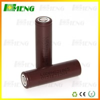 Gold Supplier !!!! 3.7V 3000mAh LG 18650 Rechargeable Batteries LG hg2 3000mAh Power Battery Cells